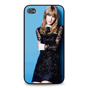 taylor swift cover blue iPhone 4 | 4S Case