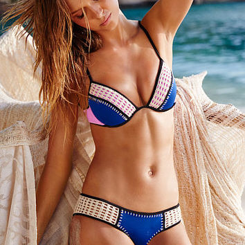 The Crochet Surf Fabulous Top - Victoria's Secret