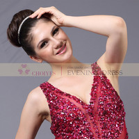 Prom 2015 Trends | DE71589 sequins in a variety of color tones dress | luxury crystal beaded prom dress, View Prom 2015 Trends, CHOIYES Product Details from Chaozhou Choiyes Evening Dress Co., Ltd. on Alibaba.com