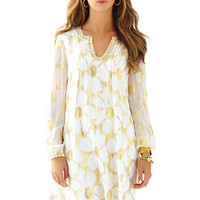 Colby Sleeved Tunic Dress - Lilly Pulitzer