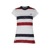 Bridie Stripe T Shirt