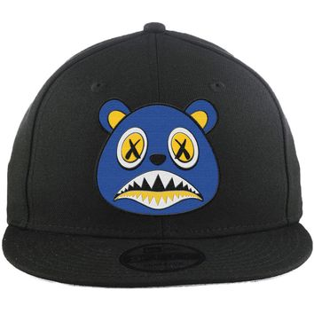 Laney Baws - New Era 9Fifty Black Snapback Hat