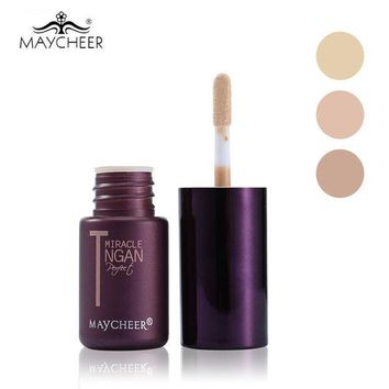 DCCKDZ2 Brand Makeup T-Zone Oil Control Liquid Concealer Stick 8g LongLasting Moisture Hide Blemish Dark Circle Face Eye Concealer Cream