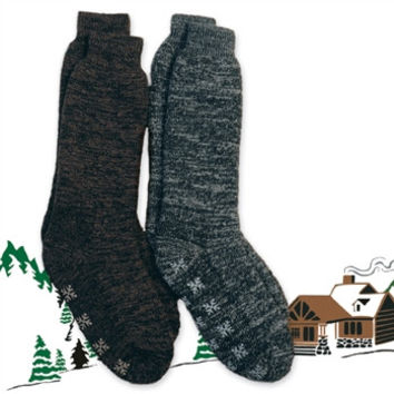 Casual  Lodge Alpaca Socks