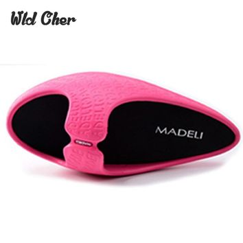 Eva Slides Wedges Sandals Slipper Platform Women Summer Slides Swing Slimming Ladies Walking Shoes Special Sandalias Mujer 35-41