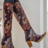 Rockwell Tharp Passion Ranch Knee High Boot