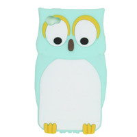 Rubber Owl Phone Case | Shop Accessories at Wet Seal