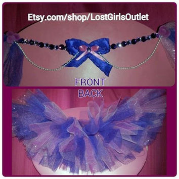 Custom Half and Full Tutus