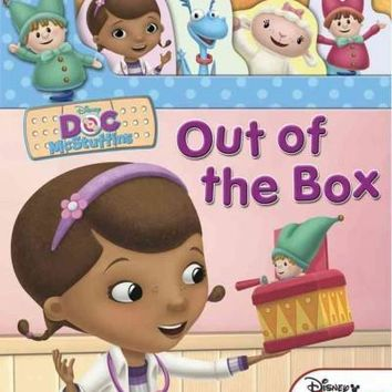 Out of the Box (Doc McStuffins)