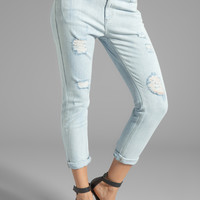 Siwy Jeans Kendra Slouchy Skinny in Who Cares from REVOLVEclothing.com