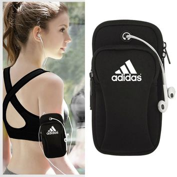 Cool Adidas Arm Band For iPhone 6 7 8 Plus