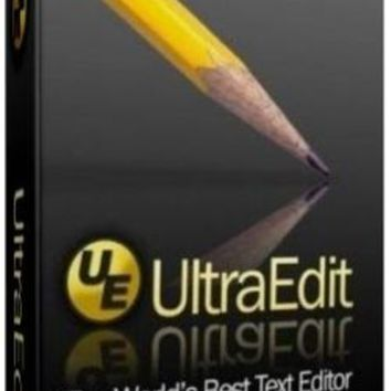 Ultraedit 25 Crack Portable With License Key Free Download