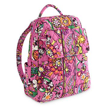 Disney Just Mousing Around Backpack by Vera Bradley | Disney Store