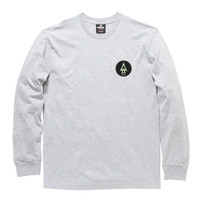 UNDEFEATED X ALPHA X BURTON CROSSBONES LS TEE | Undefeated