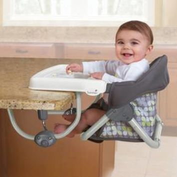 Summer Infant® SecureSeat™ Booster Seat