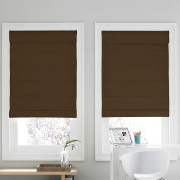 Real Simple® Roman Cordless Cellular 72-Inch Length Shade
