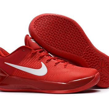 "2017 Nike Kobe 12 AD ""Red Mamba"" For Sale"