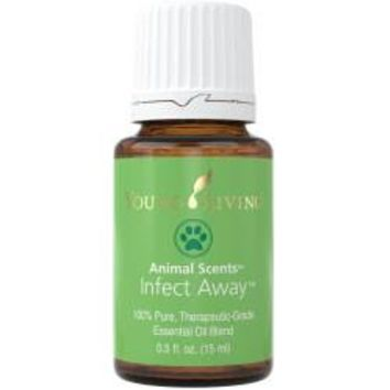 Infect Away Essential Oil - 15 ml
