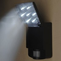 Solar Welcome/Security Light - OUTLET & UNDER $5 | Four Corners Direct, Inc.