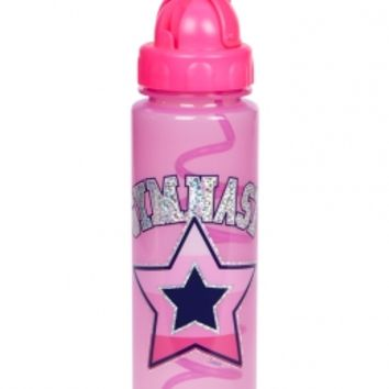 Gymnastics Star Water Bottle | Girls Water Bottles Accessories | Shop Justice