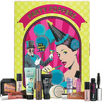 Benefit Cosmetics Party Poppers 12 Days Of Gorgeous Set Ulta.com - Cosmetics, Fragrance, Salon and Beauty Gifts