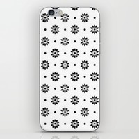 wildlife. iPhone & iPod Skin by Pink Berry Patterns