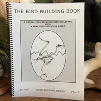 The Bird Building Book, Vol. 5 by Lee Post