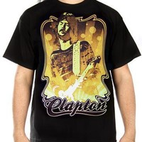 Eric Clapton T-Shirt - Ray Of Light