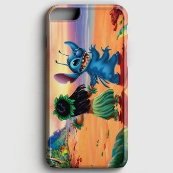 Lilo Stitch Disney iPhone 6 Plus/6S Plus Case | casescraft