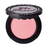 Full Bloom Ultra Flush Powder Blush - Too Faced