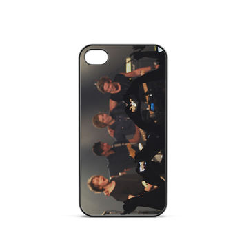 5 Seconds of Summer Live iPhone 4 / 4s Case