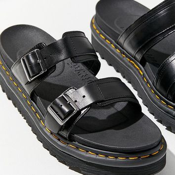 Dr. Martens Myles Sandal | Urban Outfitters