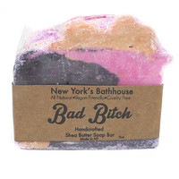 Bad Bitch Soap Bar