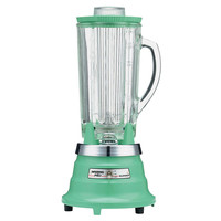 Waring Beverage Blender, Retro Green, Blenders