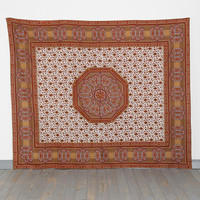 Magical Thinking Sunshine Border Tapestry