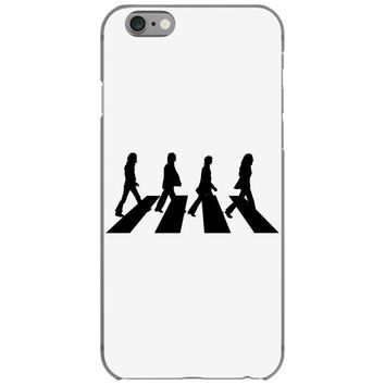 beatles rock band legend iPhone 6/6s Case