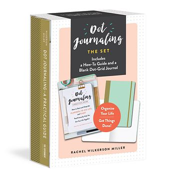 Dot Journaling - The Set