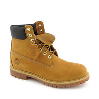 Buy Timberland Mens 6 Inch Premium Tan Boot | Shiekh Shoes