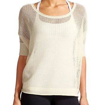 Athleta Womens Cabrillo Sweater