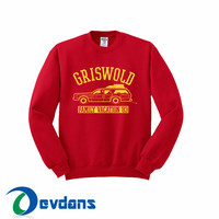 griswold family christmas christmas quotes Sweatshirt size S,M,L,XL,2XL,3XL