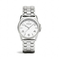 SYDNEY STAINLESS STEEL BRACELET WATCH