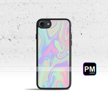 Trippy Tie Dye Case Cover for Apple iPhone 7 6s 6 SE 5s 5 5c 4s 4 Plus & iPod Touch