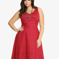 Disney Minnie Mouse Collection Skater Dress