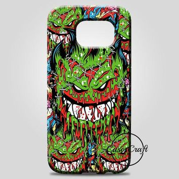 Spitfire Monster Skateboard Wheels Samsung Galaxy Note 8 Case | casescraft