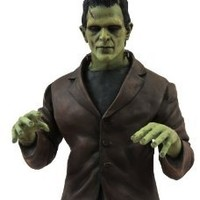 Diamond Select Toys Universal Monsters: Frankenstein Bust Bank