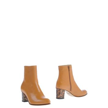 Mm6 By Maison Martin Margiela Ankle Boots