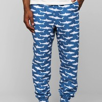 Sharks Lounge Pant - Urban Outfitters