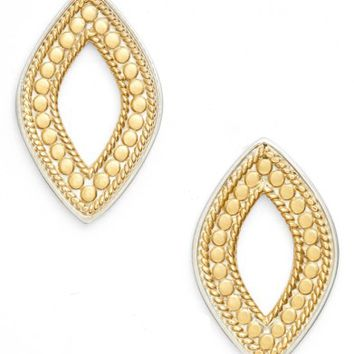Anna Beck Open Stud Earrings | Nordstrom