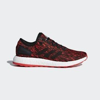 "adidas Pure BOOST LTD 2017 Pure Running Shoes""Red Black""CP9327"