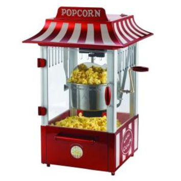 International Art, 2 oz. PopCorn Maker, DCI0041G at The Home Depot - Mobile